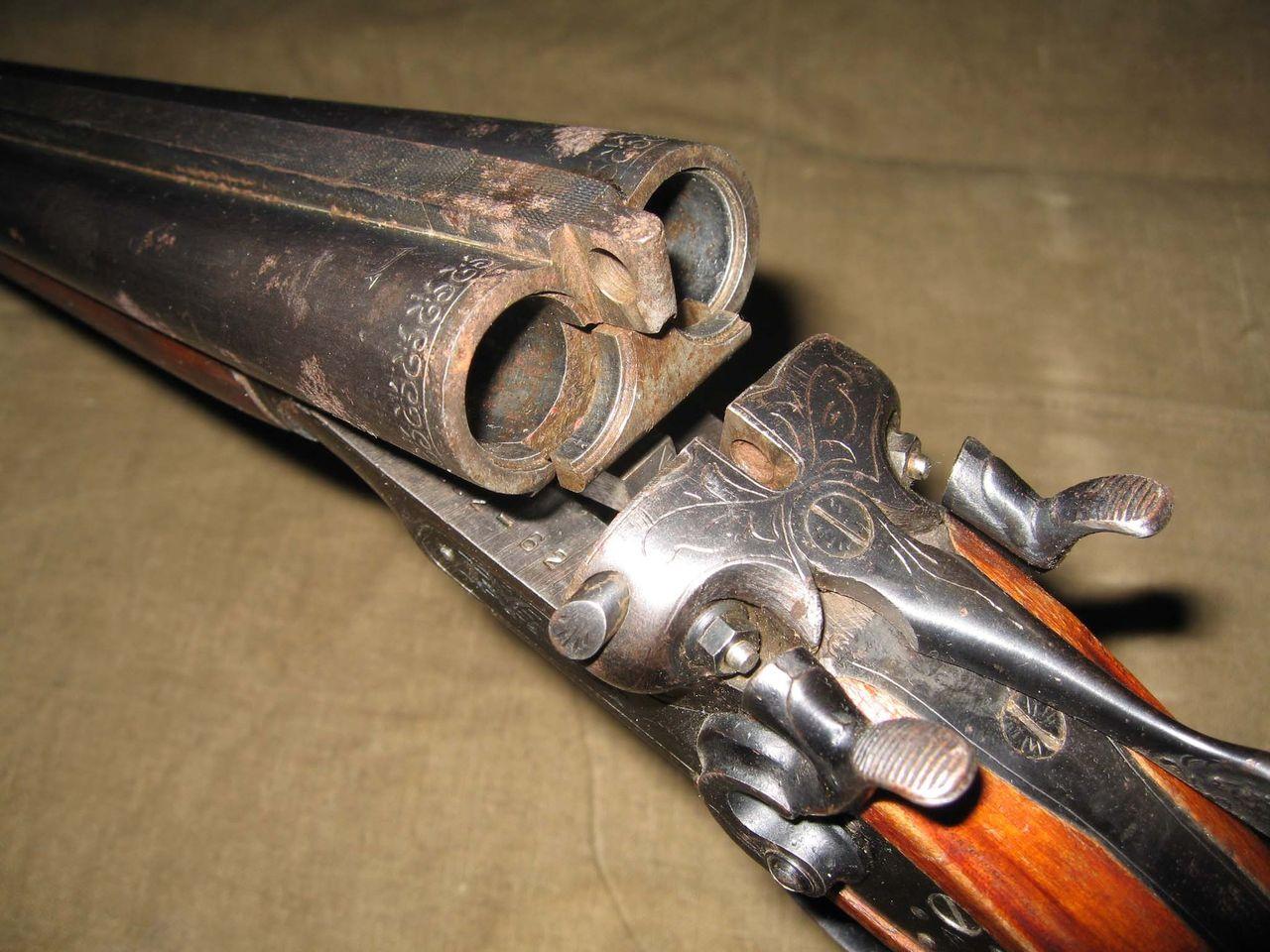 Ружья своими руками цена