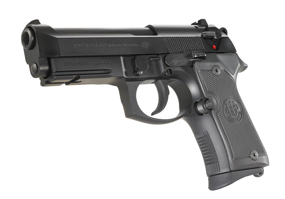 Beretta 92FS - K
