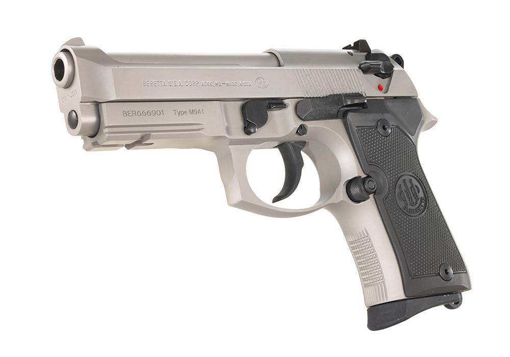 Beretta 92FS - W