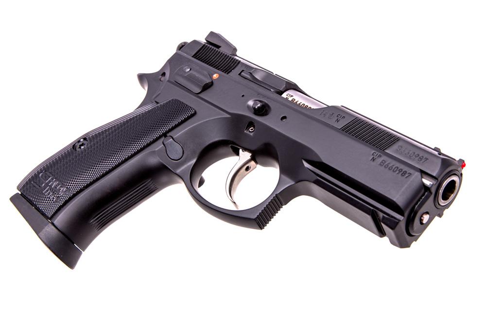 CZ75 SP-01 SL